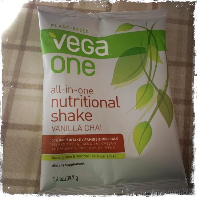 Vega One!